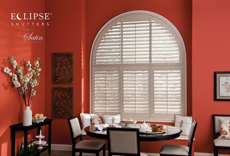 Impress Your Guests This Holiday Season With Beautiful Plantation Shutters