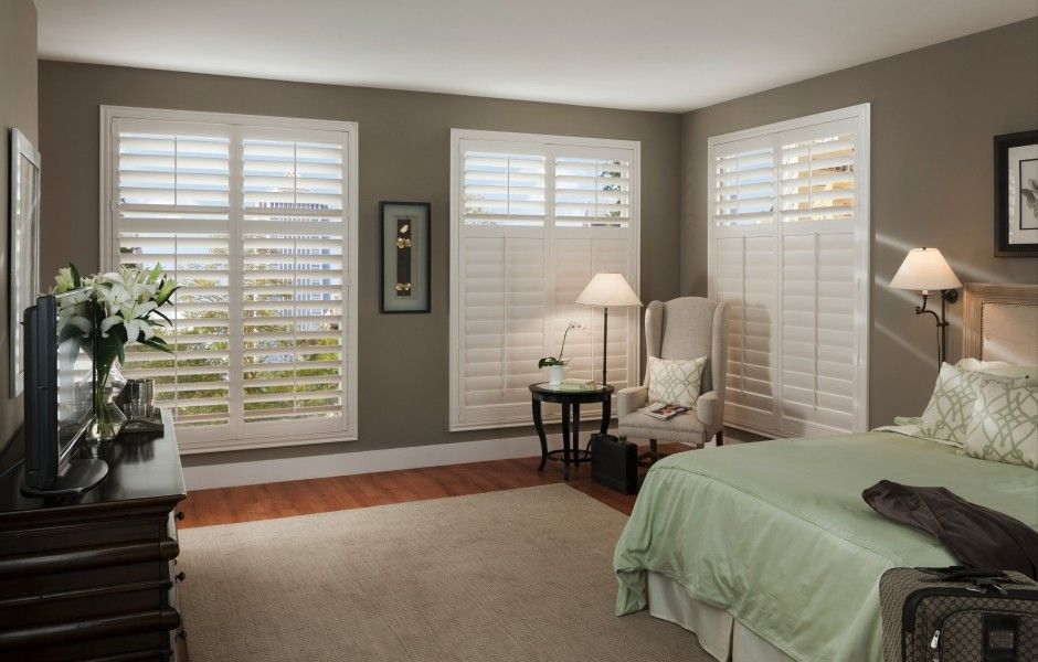Best Places To Incorporate Plantation Shutters in a Hotel
