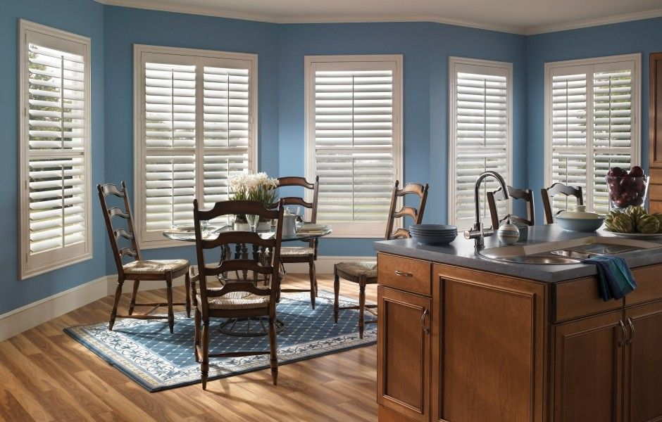 Benefits of Shutters in the Winter