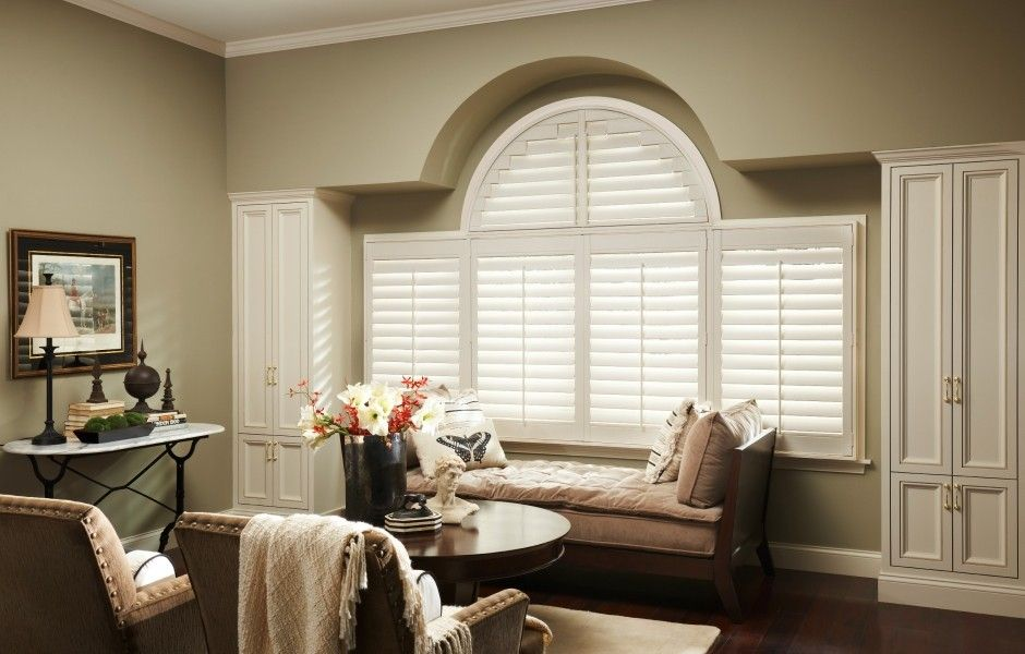 The Different Kinds of Plantation Shutters