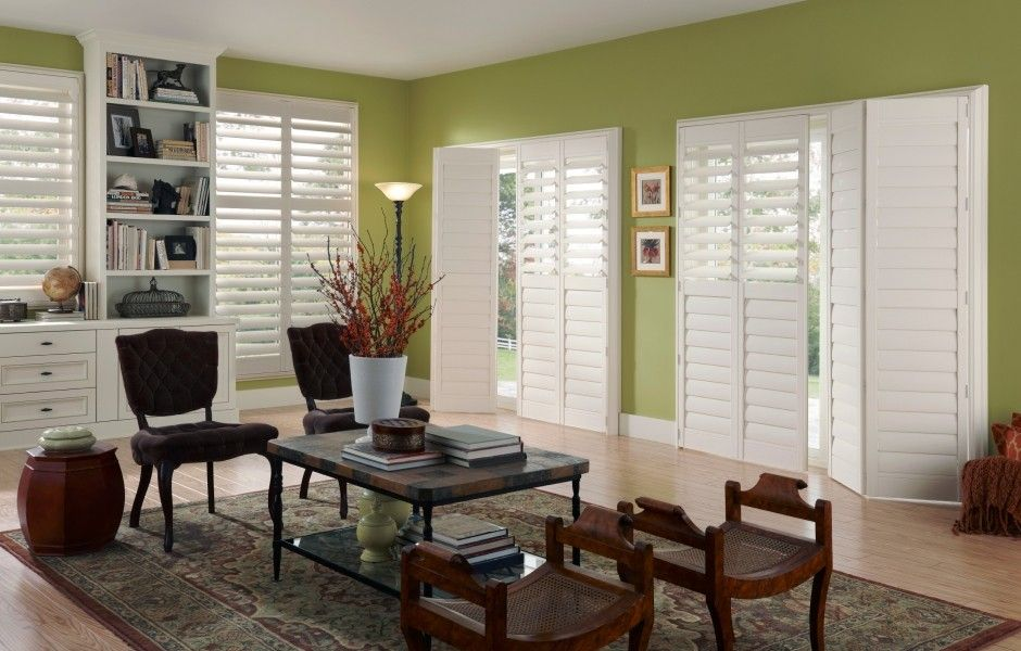 How Shutters Can Completely Transform Your Home