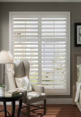 Plantation Shutters Boost Privacy in Any Setting