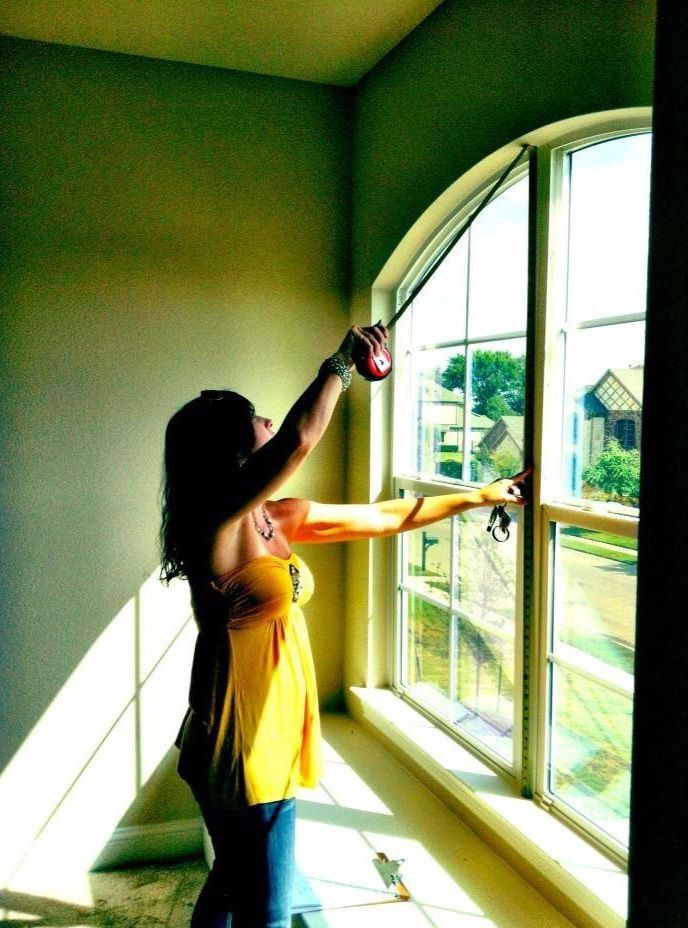 Tips To Effectively Measure Your Windows for Interior Shutters
